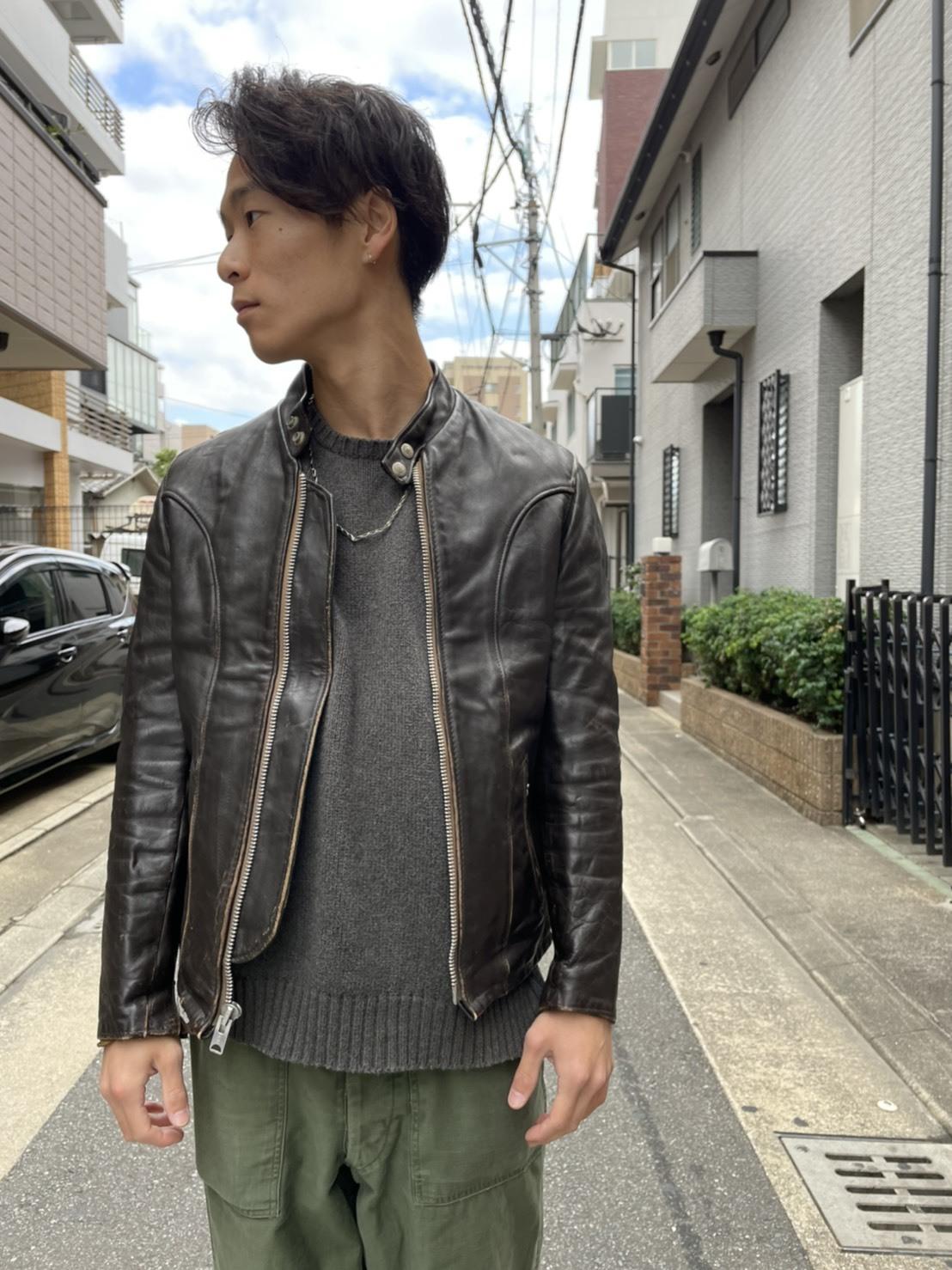 Leather Jacket_c0146178_12351971.jpg