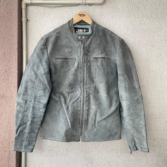 Leather Jacket_c0146178_12355595.jpg