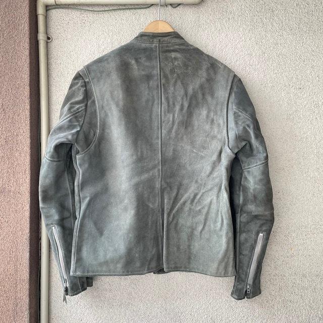 Leather Jacket_c0146178_12360788.jpg