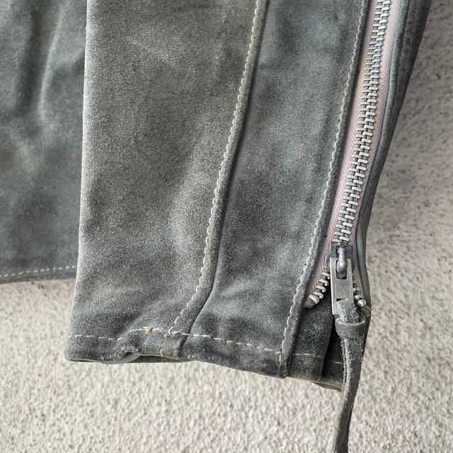 Leather Jacket_c0146178_12374079.jpg