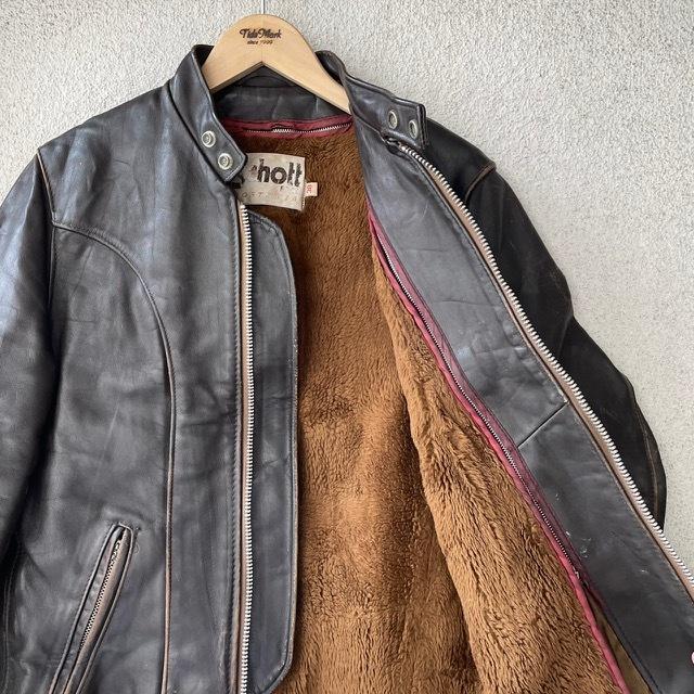 Leather Jacket_c0146178_12425138.jpg