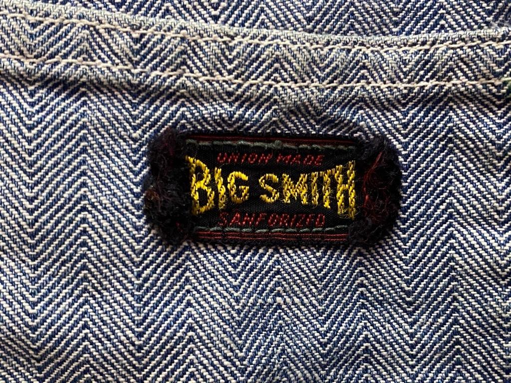 11月25日(水)マグネッツ大阪店Vintage入荷日!!#3 WorkHunting編!!BIG SMITH,PAY DAY,RED HEAD,USMC!!_c0078587_12571499.jpg