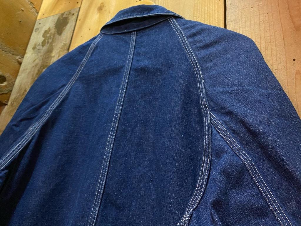 11月25日(水)マグネッツ大阪店Vintage入荷日!!#3 WorkHunting編!!BIG SMITH,PAY DAY,RED HEAD,USMC!!_c0078587_13003940.jpg