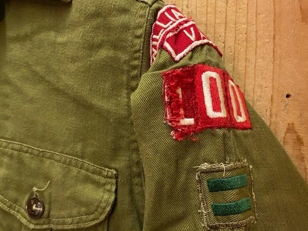 11月25日(水)マグネッツ大阪店Vintage入荷日!!#3 WorkHunting編!!BIG SMITH,PAY DAY,RED HEAD,USMC!!_c0078587_13164266.jpg
