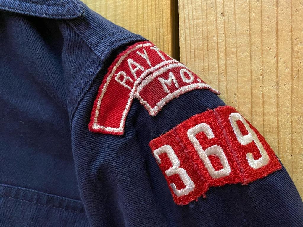 11月25日(水)マグネッツ大阪店Vintage入荷日!!#3 WorkHunting編!!BIG SMITH,PAY DAY,RED HEAD,USMC!!_c0078587_13175274.jpg