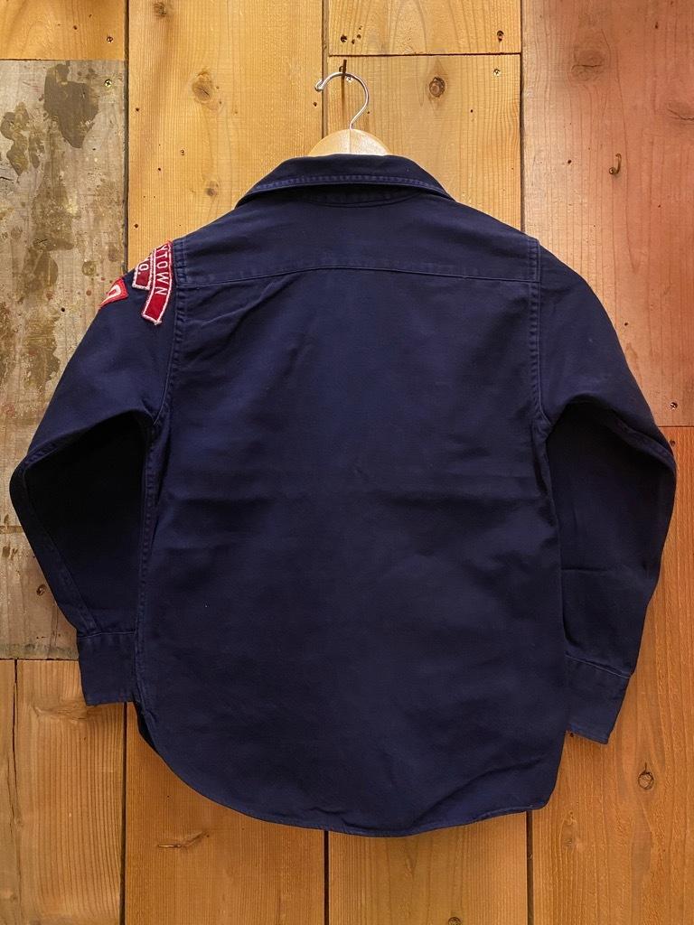 11月25日(水)マグネッツ大阪店Vintage入荷日!!#3 WorkHunting編!!BIG SMITH,PAY DAY,RED HEAD,USMC!!_c0078587_13175680.jpg