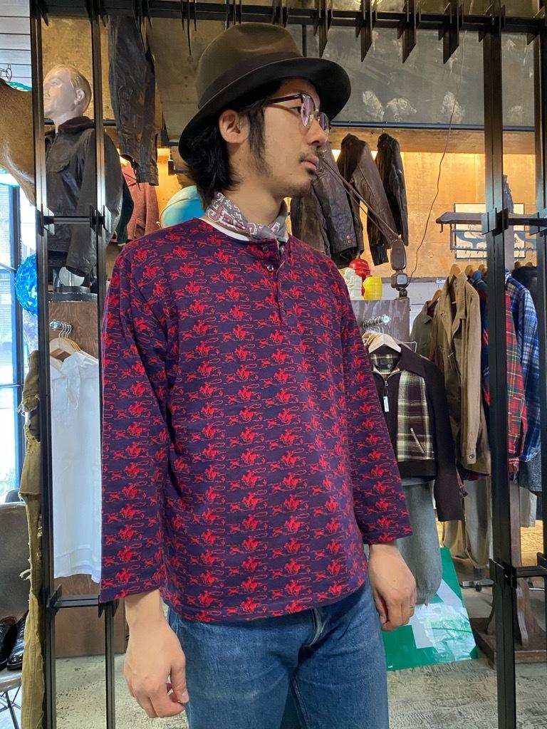 11月25日(水)マグネッツ大阪店Vintage入荷日!!#3 WorkHunting編!!BIG SMITH,PAY DAY,RED HEAD,USMC!!_c0078587_13245431.jpg