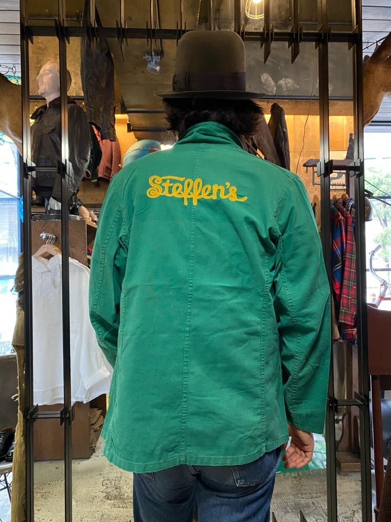 11月25日(水)マグネッツ大阪店Vintage入荷日!!#3 WorkHunting編!!BIG SMITH,PAY DAY,RED HEAD,USMC!!_c0078587_13280634.jpg