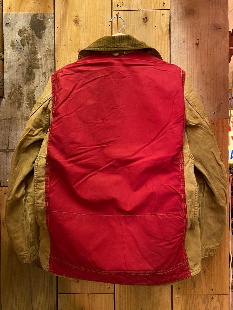 11月25日(水)マグネッツ大阪店Vintage入荷日!!#3 WorkHunting編!!BIG SMITH,PAY DAY,RED HEAD,USMC!!_c0078587_13321589.jpg