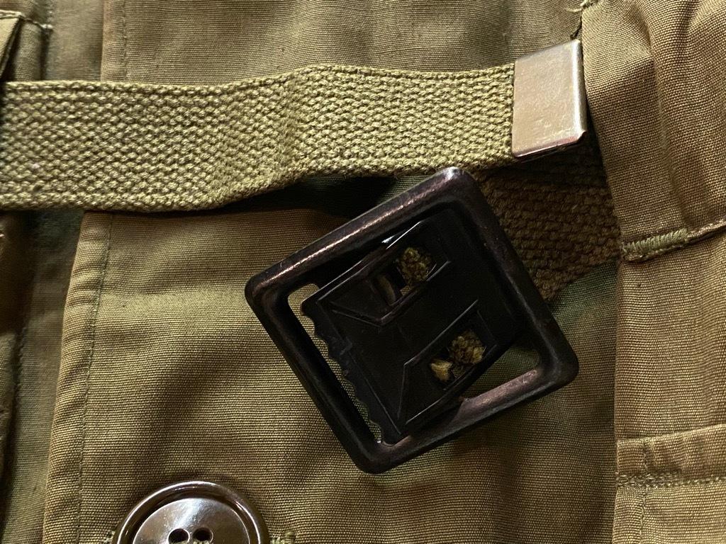 11月25日(水)マグネッツ大阪店Vintage入荷日!!#5 U.S.Army編!!M-47 Mt.Parka ,M-38 Mackinaw,M-41 HBT,M-65 1st,TCU 3rd!!_c0078587_15325084.jpg
