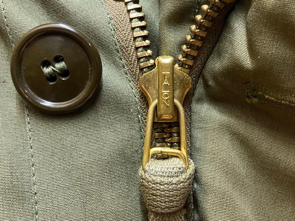 11月25日(水)マグネッツ大阪店Vintage入荷日!!#5 U.S.Army編!!M-47 Mt.Parka ,M-38 Mackinaw,M-41 HBT,M-65 1st,TCU 3rd!!_c0078587_15325297.jpg
