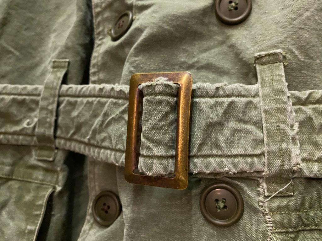 11月25日(水)マグネッツ大阪店Vintage入荷日!!#5 U.S.Army編!!M-47 Mt.Parka ,M-38 Mackinaw,M-41 HBT,M-65 1st,TCU 3rd!!_c0078587_17005243.jpg