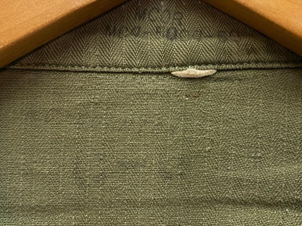 11月25日(水)マグネッツ大阪店Vintage入荷日!!#5 U.S.Army編!!M-47 Mt.Parka ,M-38 Mackinaw,M-41 HBT,M-65 1st,TCU 3rd!!_c0078587_17093639.jpg