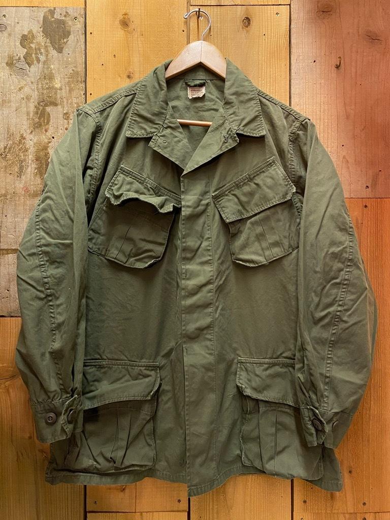 11月25日(水)マグネッツ大阪店Vintage入荷日!!#5 U.S.Army編!!M-47 Mt.Parka ,M-38 Mackinaw,M-41 HBT,M-65 1st,TCU 3rd!!_c0078587_17195580.jpg
