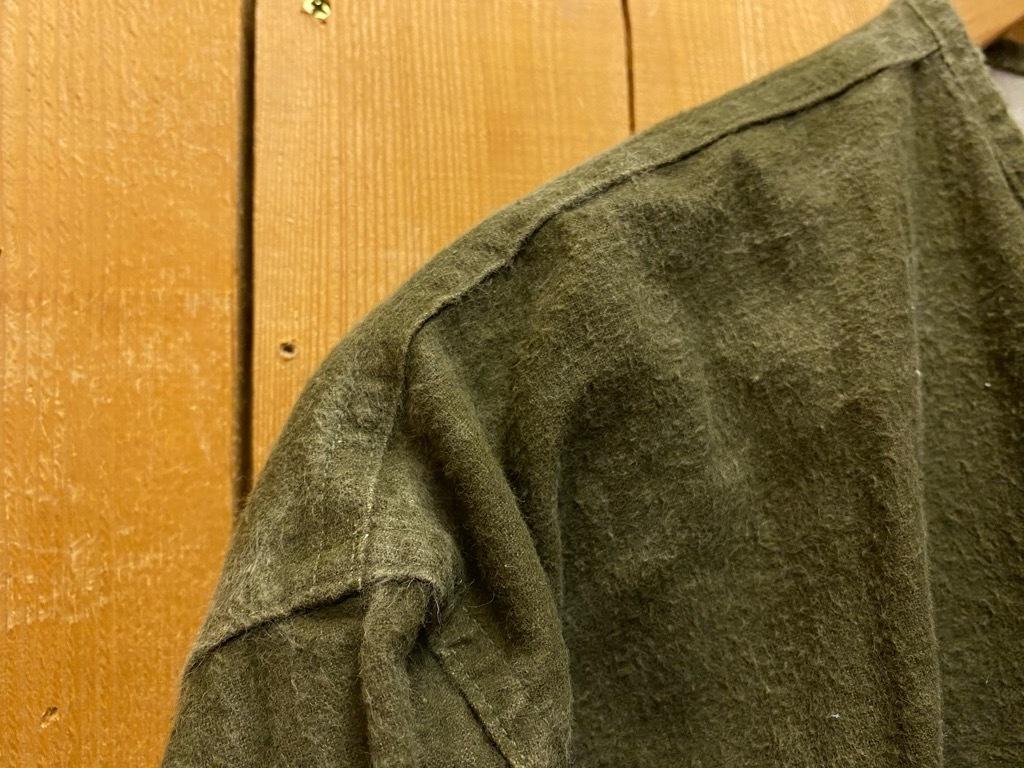 11月25日(水)マグネッツ大阪店Vintage入荷日!!#5 U.S.Army編!!M-47 Mt.Parka ,M-38 Mackinaw,M-41 HBT,M-65 1st,TCU 3rd!!_c0078587_17250081.jpg