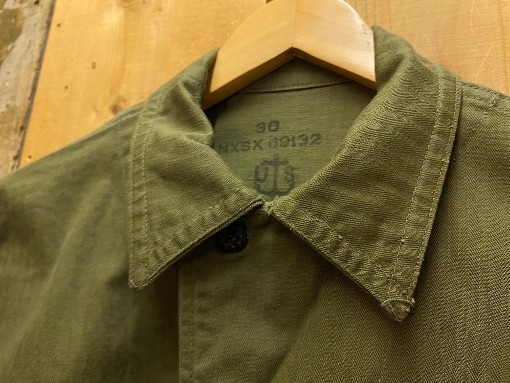 11月25日(水)マグネッツ大阪店Vintage入荷日!!#6 U.S.Navy&BritishMilitary編!!N-3,GobSweater,P-Coat,ServiceShoes!!_c0078587_17324833.jpg