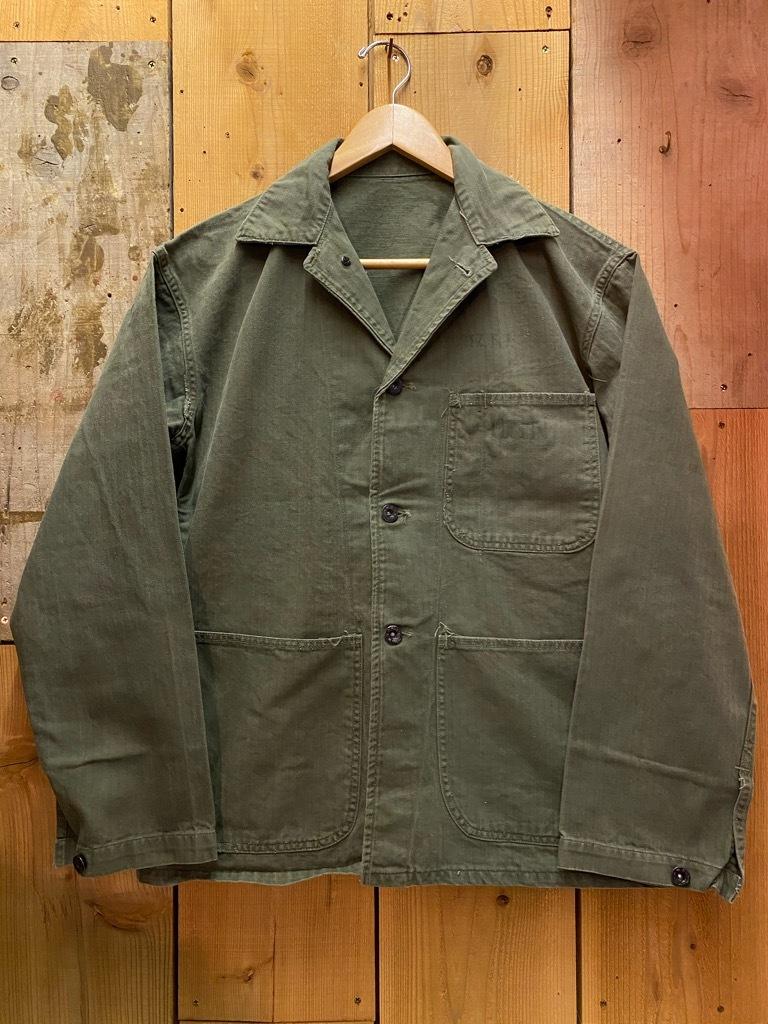 11月25日(水)マグネッツ大阪店Vintage入荷日!!#6 U.S.Navy&BritishMilitary編!!N-3,GobSweater,P-Coat,ServiceShoes!!_c0078587_17345087.jpg