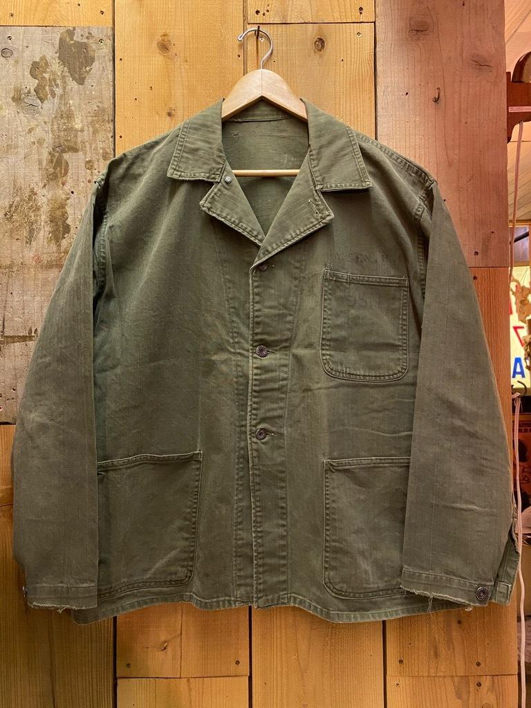 11月25日(水)マグネッツ大阪店Vintage入荷日!!#6 U.S.Navy&BritishMilitary編!!N-3,GobSweater,P-Coat,ServiceShoes!!_c0078587_17370474.jpg