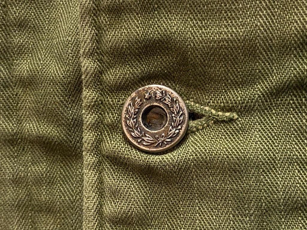 11月25日(水)マグネッツ大阪店Vintage入荷日!!#6 U.S.Navy&BritishMilitary編!!N-3,GobSweater,P-Coat,ServiceShoes!!_c0078587_17371606.jpg