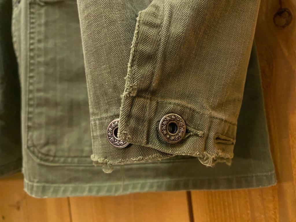 11月25日(水)マグネッツ大阪店Vintage入荷日!!#6 U.S.Navy&BritishMilitary編!!N-3,GobSweater,P-Coat,ServiceShoes!!_c0078587_17372059.jpg