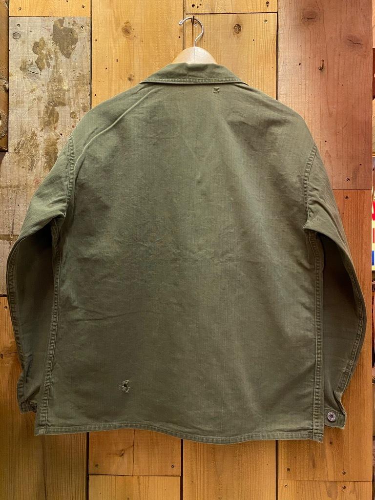 11月25日(水)マグネッツ大阪店Vintage入荷日!!#6 U.S.Navy&BritishMilitary編!!N-3,GobSweater,P-Coat,ServiceShoes!!_c0078587_17372386.jpg