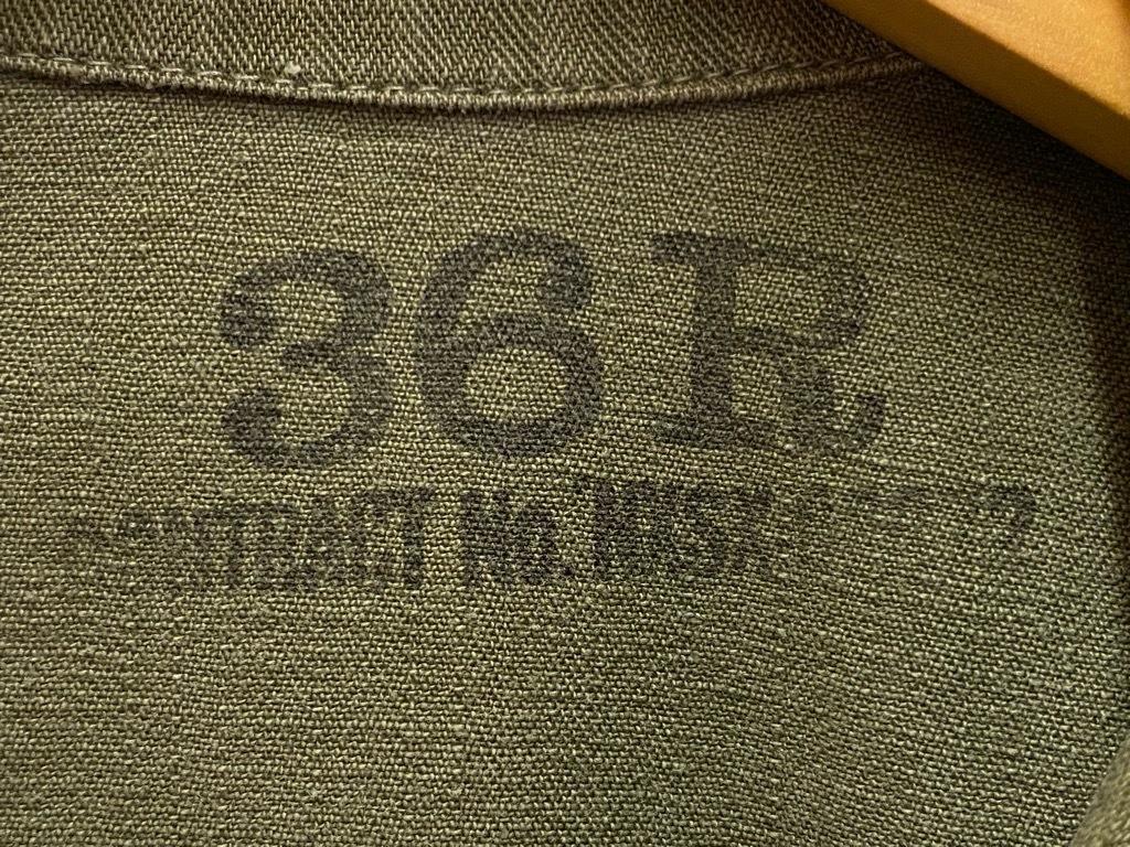 11月25日(水)マグネッツ大阪店Vintage入荷日!!#6 U.S.Navy&BritishMilitary編!!N-3,GobSweater,P-Coat,ServiceShoes!!_c0078587_17384132.jpg