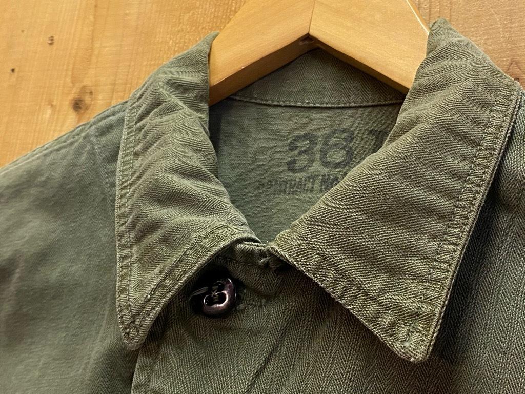 11月25日(水)マグネッツ大阪店Vintage入荷日!!#6 U.S.Navy&BritishMilitary編!!N-3,GobSweater,P-Coat,ServiceShoes!!_c0078587_17384315.jpg