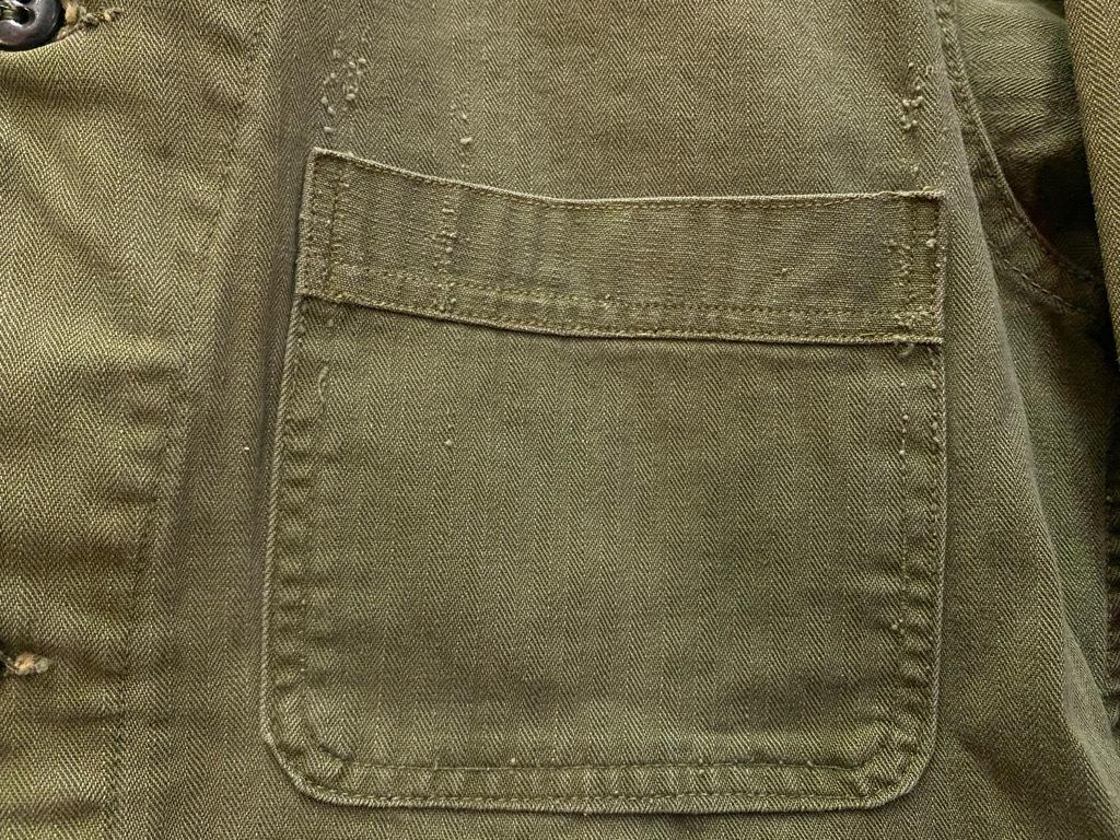 11月25日(水)マグネッツ大阪店Vintage入荷日!!#6 U.S.Navy&BritishMilitary編!!N-3,GobSweater,P-Coat,ServiceShoes!!_c0078587_17384562.jpg