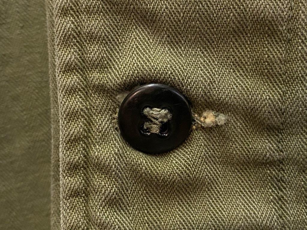 11月25日(水)マグネッツ大阪店Vintage入荷日!!#6 U.S.Navy&BritishMilitary編!!N-3,GobSweater,P-Coat,ServiceShoes!!_c0078587_17384715.jpg