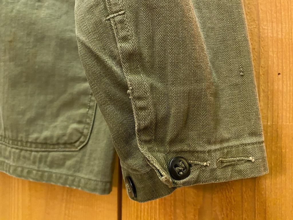 11月25日(水)マグネッツ大阪店Vintage入荷日!!#6 U.S.Navy&BritishMilitary編!!N-3,GobSweater,P-Coat,ServiceShoes!!_c0078587_17385277.jpg