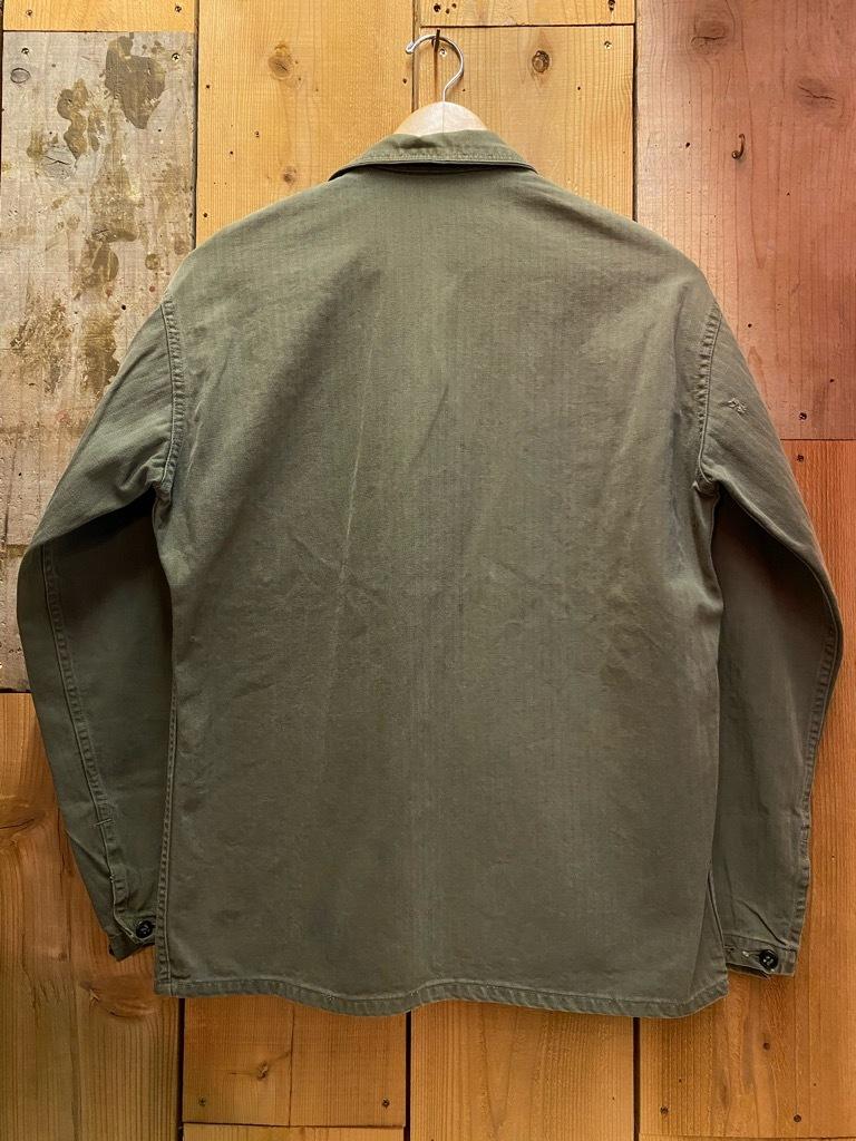 11月25日(水)マグネッツ大阪店Vintage入荷日!!#6 U.S.Navy&BritishMilitary編!!N-3,GobSweater,P-Coat,ServiceShoes!!_c0078587_17385432.jpg