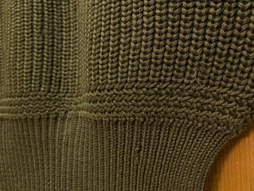 11月25日(水)マグネッツ大阪店Vintage入荷日!!#6 U.S.Navy&BritishMilitary編!!N-3,GobSweater,P-Coat,ServiceShoes!!_c0078587_20480830.jpg