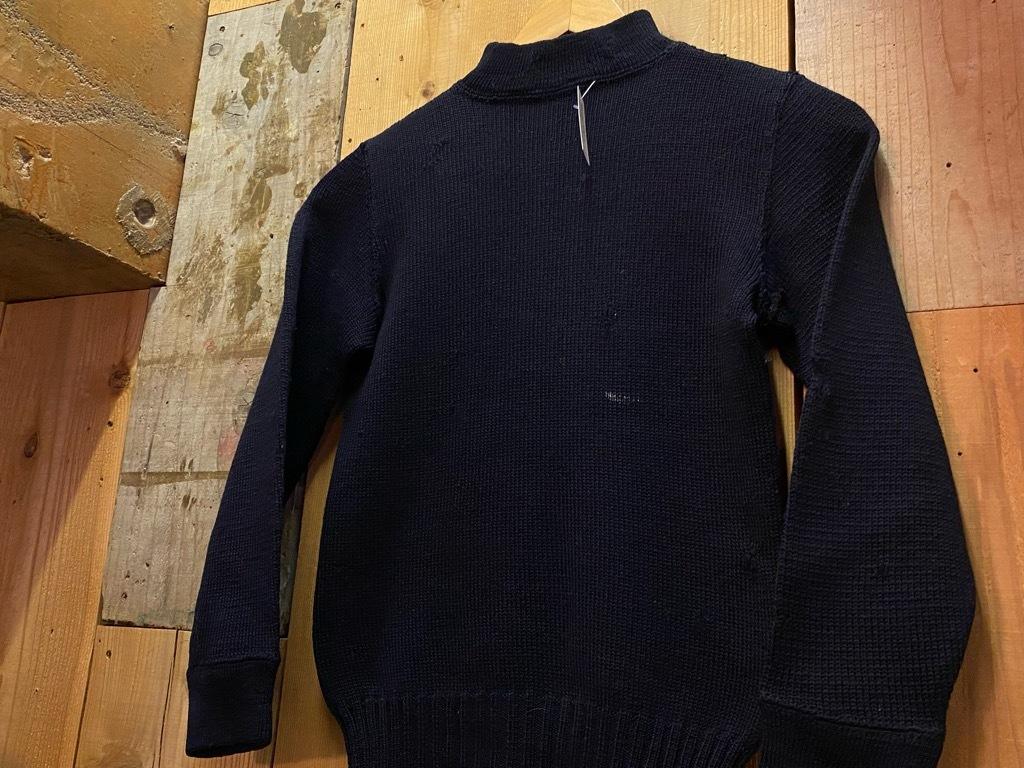 11月25日(水)マグネッツ大阪店Vintage入荷日!!#6 U.S.Navy&BritishMilitary編!!N-3,GobSweater,P-Coat,ServiceShoes!!_c0078587_20492961.jpg
