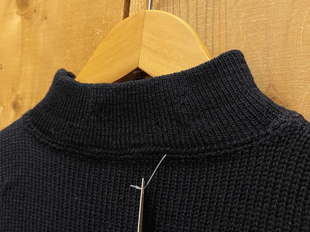 11月25日(水)マグネッツ大阪店Vintage入荷日!!#6 U.S.Navy&BritishMilitary編!!N-3,GobSweater,P-Coat,ServiceShoes!!_c0078587_20493171.jpg