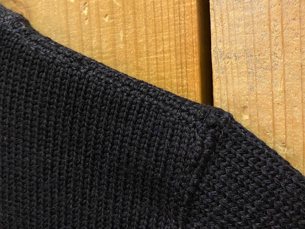 11月25日(水)マグネッツ大阪店Vintage入荷日!!#6 U.S.Navy&BritishMilitary編!!N-3,GobSweater,P-Coat,ServiceShoes!!_c0078587_20493332.jpg