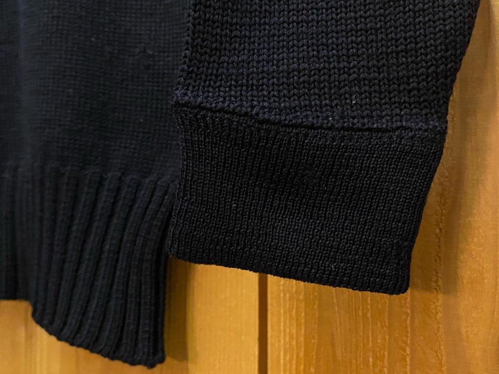 11月25日(水)マグネッツ大阪店Vintage入荷日!!#6 U.S.Navy&BritishMilitary編!!N-3,GobSweater,P-Coat,ServiceShoes!!_c0078587_20493460.jpg