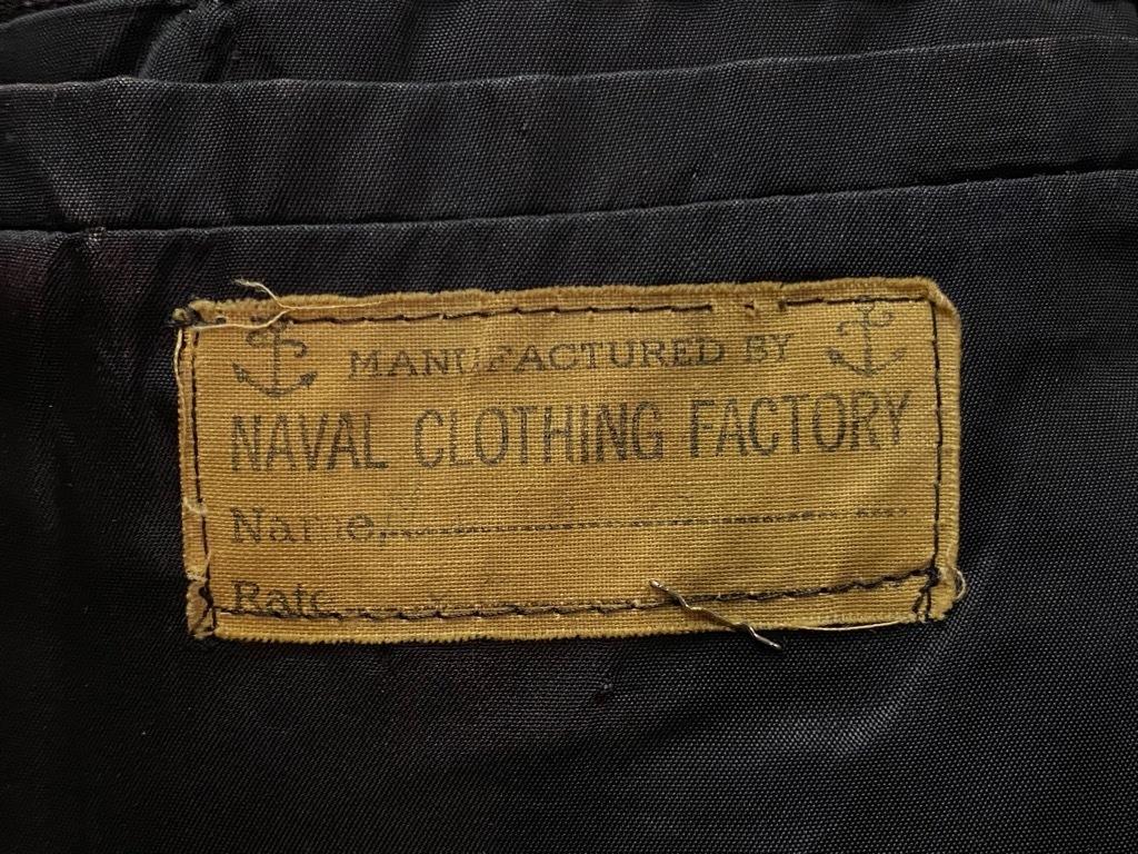 11月25日(水)マグネッツ大阪店Vintage入荷日!!#6 U.S.Navy&BritishMilitary編!!N-3,GobSweater,P-Coat,ServiceShoes!!_c0078587_20505668.jpg