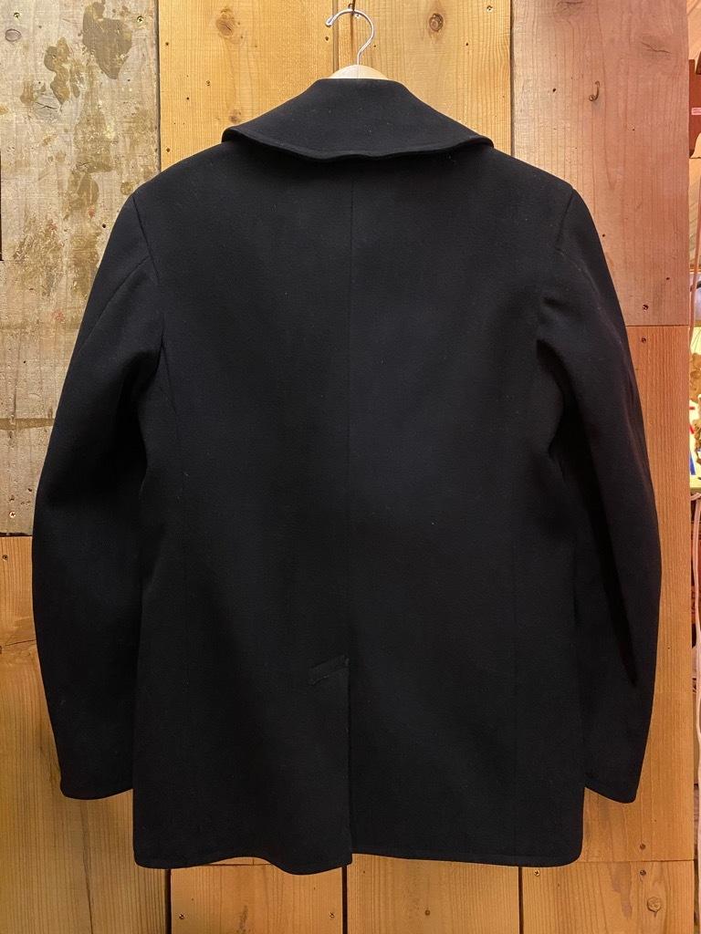 11月25日(水)マグネッツ大阪店Vintage入荷日!!#6 U.S.Navy&BritishMilitary編!!N-3,GobSweater,P-Coat,ServiceShoes!!_c0078587_20505849.jpg