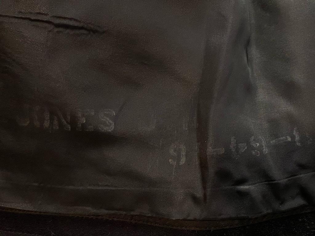 11月25日(水)マグネッツ大阪店Vintage入荷日!!#6 U.S.Navy&BritishMilitary編!!N-3,GobSweater,P-Coat,ServiceShoes!!_c0078587_20520348.jpg