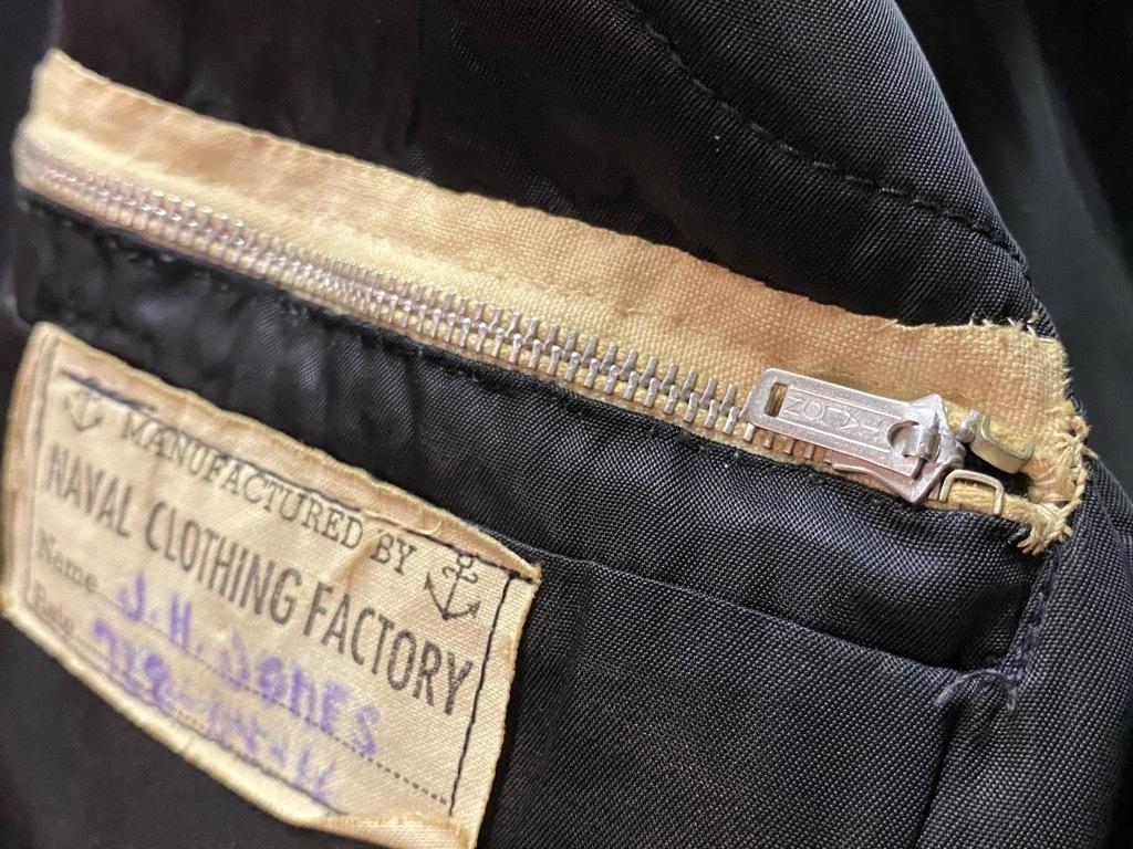 11月25日(水)マグネッツ大阪店Vintage入荷日!!#6 U.S.Navy&BritishMilitary編!!N-3,GobSweater,P-Coat,ServiceShoes!!_c0078587_20520631.jpg