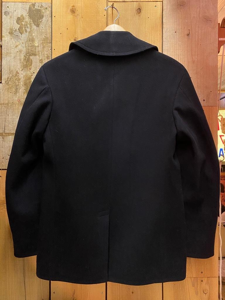 11月25日(水)マグネッツ大阪店Vintage入荷日!!#6 U.S.Navy&BritishMilitary編!!N-3,GobSweater,P-Coat,ServiceShoes!!_c0078587_20520850.jpg