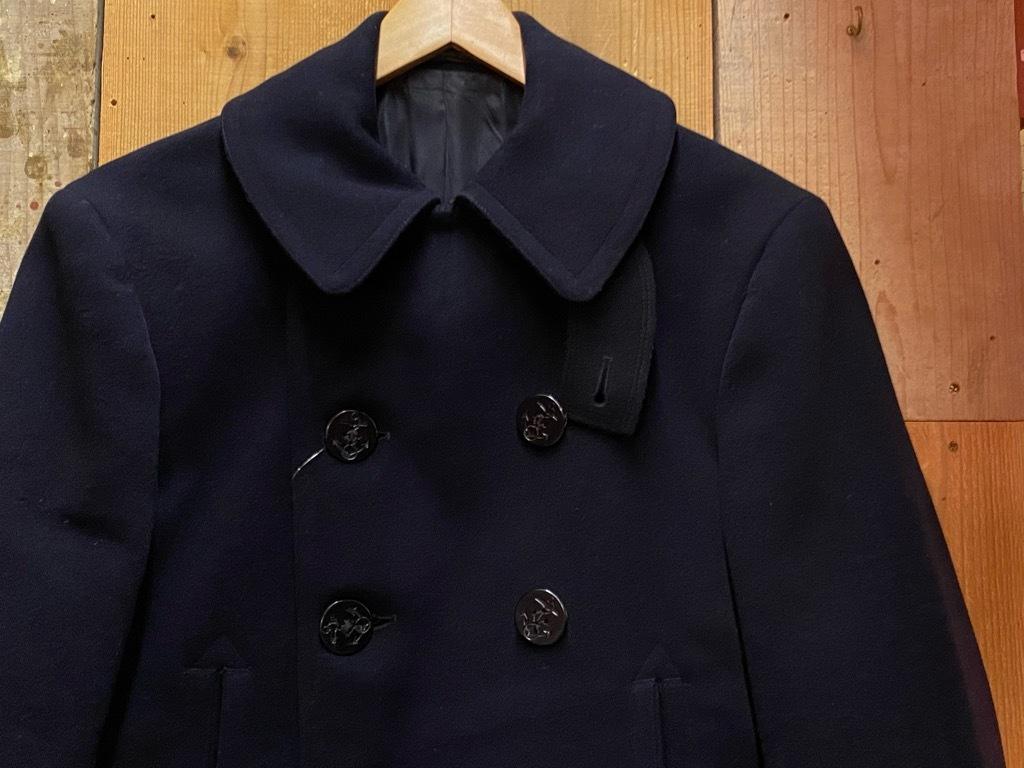 11月25日(水)マグネッツ大阪店Vintage入荷日!!#6 U.S.Navy&BritishMilitary編!!N-3,GobSweater,P-Coat,ServiceShoes!!_c0078587_20523982.jpg