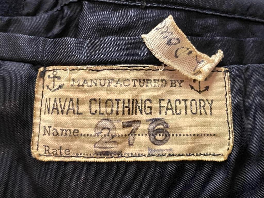 11月25日(水)マグネッツ大阪店Vintage入荷日!!#6 U.S.Navy&BritishMilitary編!!N-3,GobSweater,P-Coat,ServiceShoes!!_c0078587_20524481.jpg