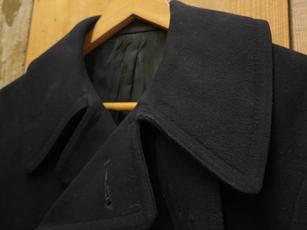 11月25日(水)マグネッツ大阪店Vintage入荷日!!#6 U.S.Navy&BritishMilitary編!!N-3,GobSweater,P-Coat,ServiceShoes!!_c0078587_20531508.jpg
