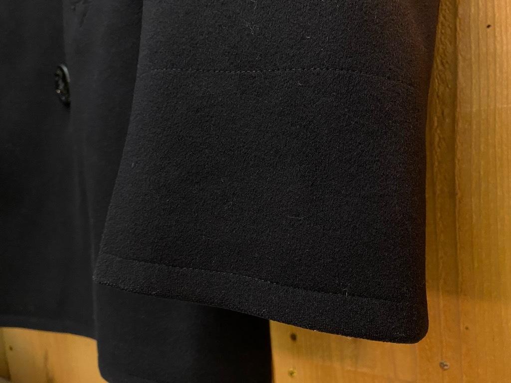 11月25日(水)マグネッツ大阪店Vintage入荷日!!#6 U.S.Navy&BritishMilitary編!!N-3,GobSweater,P-Coat,ServiceShoes!!_c0078587_20531717.jpg