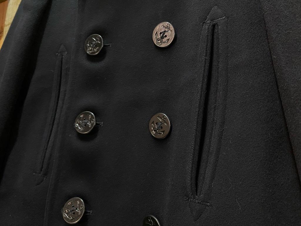 11月25日(水)マグネッツ大阪店Vintage入荷日!!#6 U.S.Navy&BritishMilitary編!!N-3,GobSweater,P-Coat,ServiceShoes!!_c0078587_20532146.jpg