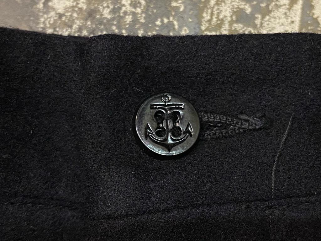 11月25日(水)マグネッツ大阪店Vintage入荷日!!#6 U.S.Navy&BritishMilitary編!!N-3,GobSweater,P-Coat,ServiceShoes!!_c0078587_20563413.jpg