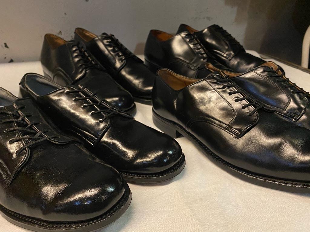 11月25日(水)マグネッツ大阪店Vintage入荷日!!#6 U.S.Navy&BritishMilitary編!!N-3,GobSweater,P-Coat,ServiceShoes!!_c0078587_20582072.jpg