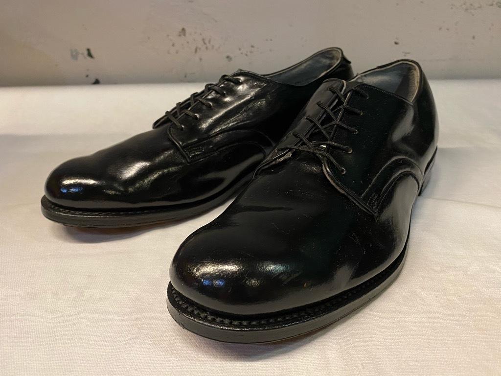 11月25日(水)マグネッツ大阪店Vintage入荷日!!#6 U.S.Navy&BritishMilitary編!!N-3,GobSweater,P-Coat,ServiceShoes!!_c0078587_20582331.jpg