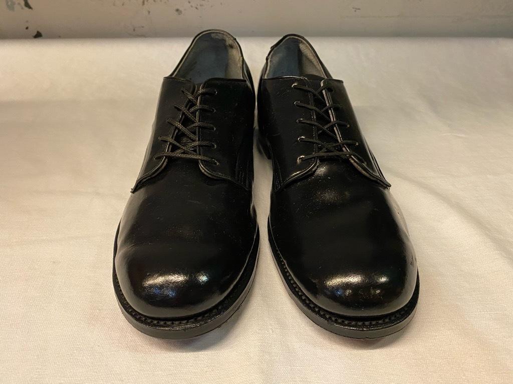 11月25日(水)マグネッツ大阪店Vintage入荷日!!#6 U.S.Navy&BritishMilitary編!!N-3,GobSweater,P-Coat,ServiceShoes!!_c0078587_20582487.jpg